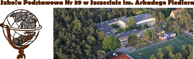Szkoła Podstawowa nr 39 w Szczecinie im. Arkadego Fiedlera